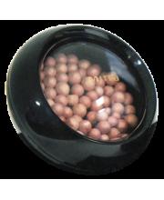 Румяна-пудра в шариках - Солнечный луч