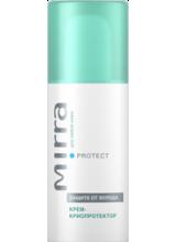 Крем Криопротектор - зимний крем для лица, защита от мороза, обветривания, шелушения (Cryo protector cream-winter face cream, frost protection, chapping, peeling)