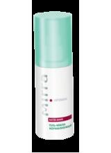 Гель-маска анти акне для жирной кожи с цинком (Anti-acne gel mask for oily skin with zinc)