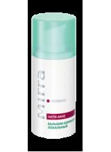 Balm-corrector local effect on inflammation and acne Бальзам-корректор локальное воздействие на воспаления и угри