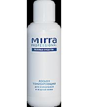 Лосьон  для нормальной и жирной кожи Mirra Professional