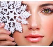 Крем от мороза или как защитить кожу лица и рук от обветривания и сухости зимой?